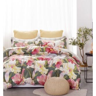 Купить постельное белье твил TPIG4-1040 1/5 спальное Tango
