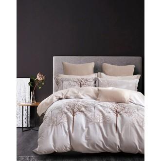 Купить постельное белье твил TPIG4-1050 1/5 спальное Tango