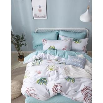Купить постельное белье твил TPIG4-436 1/5 спальное Tango