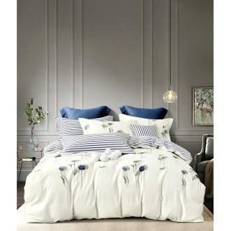 Купить постельное белье твил TPIG3-1037 евро Tango