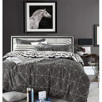 Купить постельное белье твил TPIG3-550 евро Tango