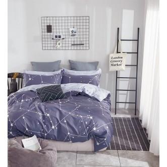 Купить постельное белье твил TPIG3-506 евро Tango
