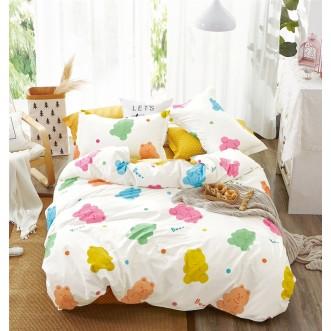 Купить постельное белье твил TPIG2-1063 2 спальное Tango