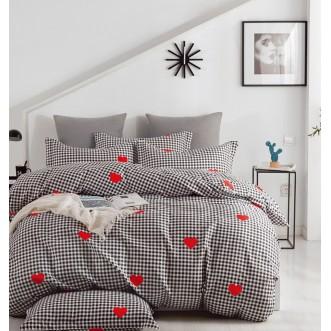 Купить постельное белье твил TPIG2-1066 2 спальное Tango