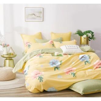 Купить постельное белье твил TPIG5-493 семейный дуэт Tango