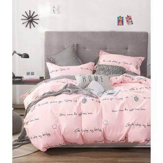 Купить постельное белье твил TPIG5-948 семейный дуэт Tango