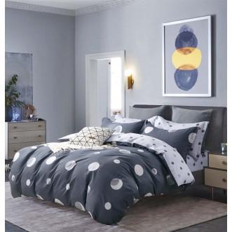 Купить постельное белье твил TPIG5-756 семейный дуэт Tango
