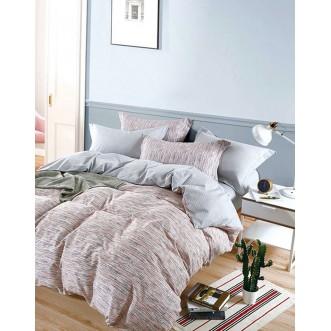 Купить постельное белье фланель MOMAE68 евро Tango