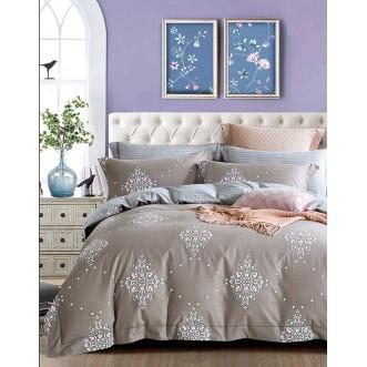 Купить постельное белье фланель MOMAE72 евро Tango