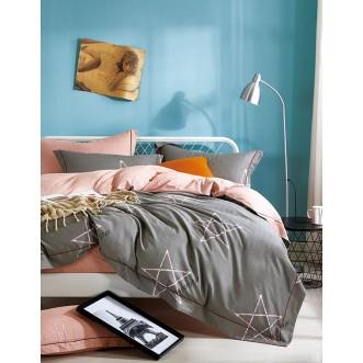 Купить постельное белье фланель MOMAE70 евро Tango