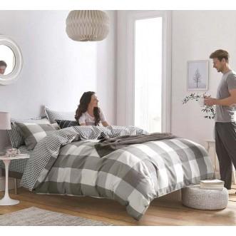 Купить постельное белье твил TPIG4-1095 1/5 спальное Tango