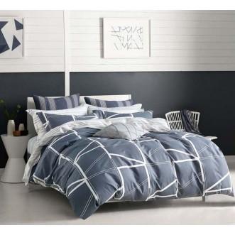 Купить постельное белье твил TPIG4-1096 1/5 спальное Tango
