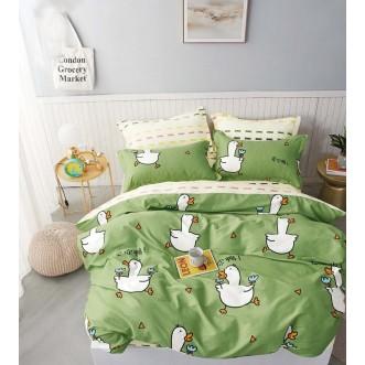 Купить постельное белье твил TPIG4-1091 1/5 спальное Tango