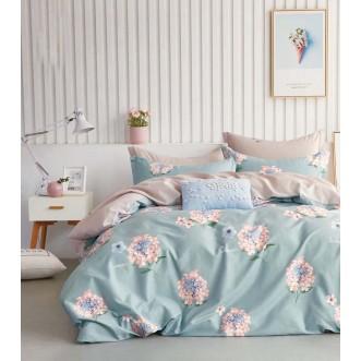 Купить постельное белье твил TPIG4-1092 1/5 спальное Tango