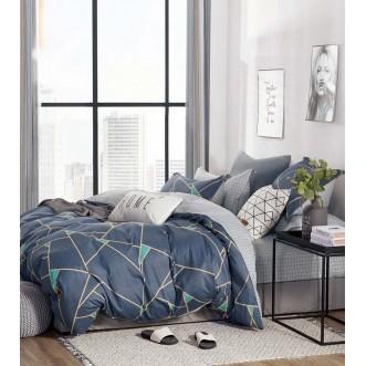 Купить постельное белье твил TPIG4-1094 1/5 спальное Tango