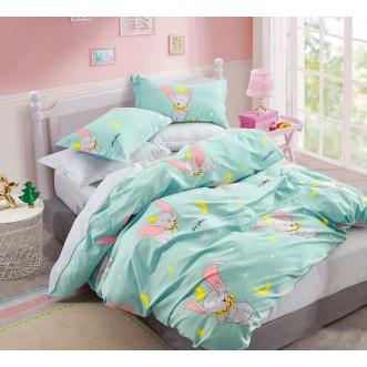 Купить постельное белье твил TPIG4-1067 1/5 спальное Tango