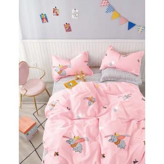 Купить постельное белье твил TPIG4-1075 1/5 спальное Tango