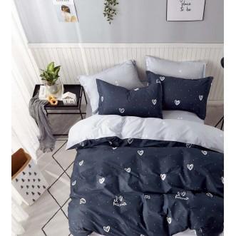 Купить постельное белье твил TPIG4-1049 1/5 спальное Tango