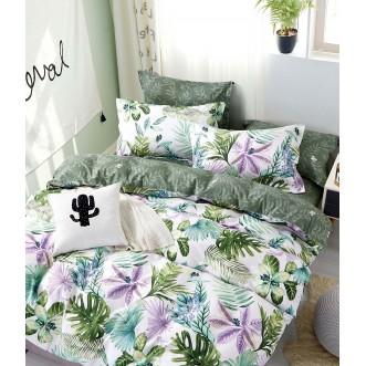 Купить постельное белье твил TPIG2-1078 2 спальное Tango