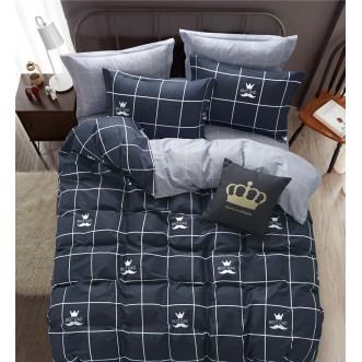 Купить постельное белье твил TPIG6-1059 евро Tango