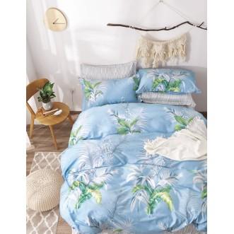 Купить постельное белье твил TPIG6-1076 евро Tango