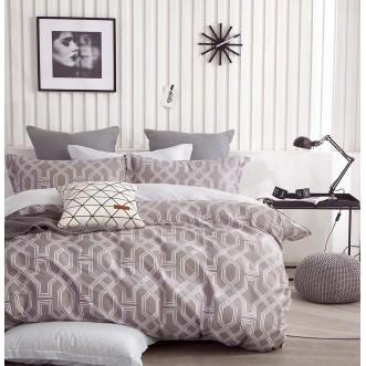 Купить постельное белье твил TPIG6-1042 евро Tango