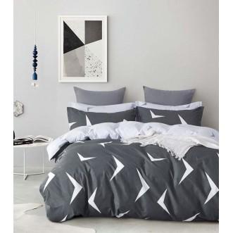 Купить постельное белье твил TPIG6-1048 евро Tango