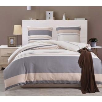 Постельное белье 1/5-спальное сатин Вальтери CL-408