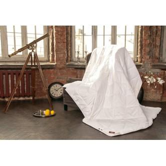 Одеяло всесезонное 1,5 спальное 155х215 Cottonwash German Grass