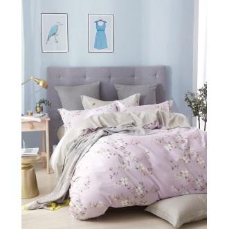 Купить постельное белье твил TPIG6-1115 евро Tango