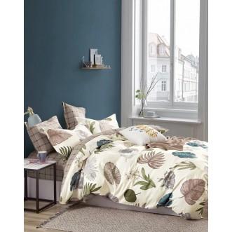Купить постельное белье твил TPIG6-1112 евро Tango
