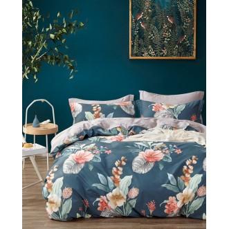 Купить постельное белье твил TPIG6-1109 евро Tango