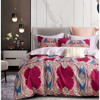 Купить постельное белье твил TPIG6-1104 евро Tango