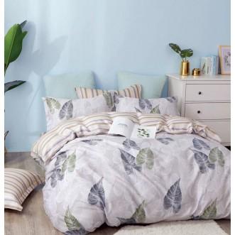 Купить постельное белье твил TPIG6-1102 евро Tango