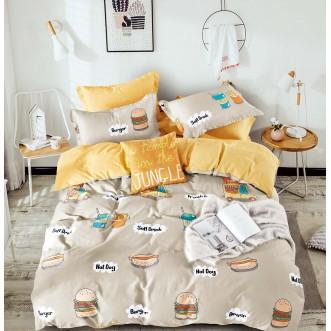 Купить постельное белье твил TPIG6-1137 евро Tango