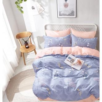 Купить постельное белье твил TPIG6-1132 евро Tango