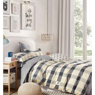 Купить постельное белье твил TPIG6-1122 евро Tango