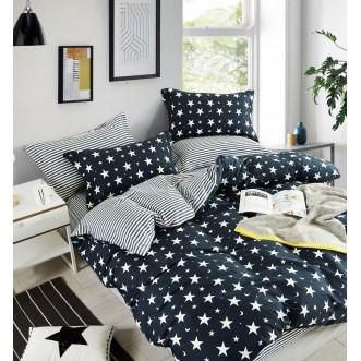 Купить постельное белье твил TPIG6-1121 евро Tango