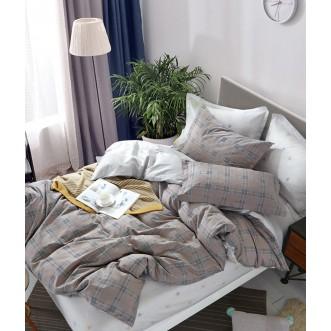 Купить постельное белье твил TPIG6-1151 евро Tango