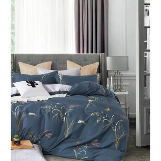 Купить постельное белье твил TPIG6-1149 евро Tango
