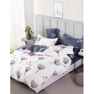 Купить постельное белье твил TPIG6-1148 евро Tango