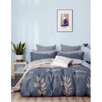 Купить постельное белье твил TPIG6-1144 евро Tango