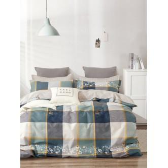 Купить постельное белье твил TPIG6-1143 евро Tango