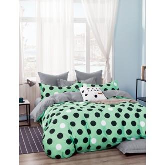 Купить постельное белье твил TPIG6-1142 евро Tango