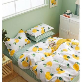 Купить постельное белье твил TPIG6-1141 евро Tango