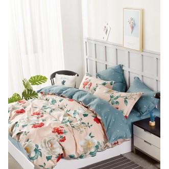 Купить постельное белье твил TPIG6-1161 евро Tango