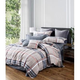 Купить постельное белье твил TPIG6-1160 евро Tango
