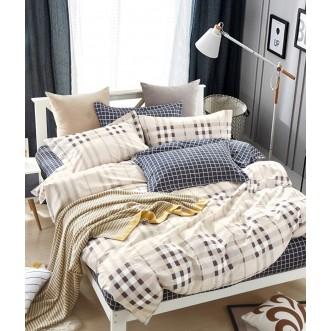 Купить постельное белье твил TPIG6-1158 евро Tango