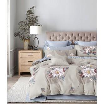 Купить постельное белье твил TPIG6-1157 евро Tango