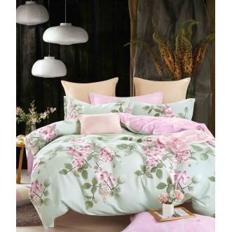Купить постельное белье твил TPIG6-1154 евро Tango